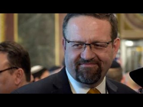 Bolling: Sebastian Gorka vs. the mainstream media