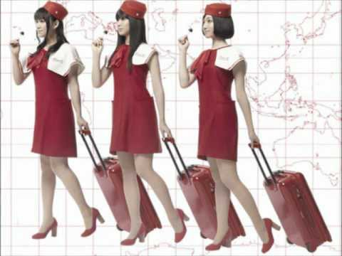 perfume - Secret Secret remix (シークレット シークレット)[Zenji-mix]