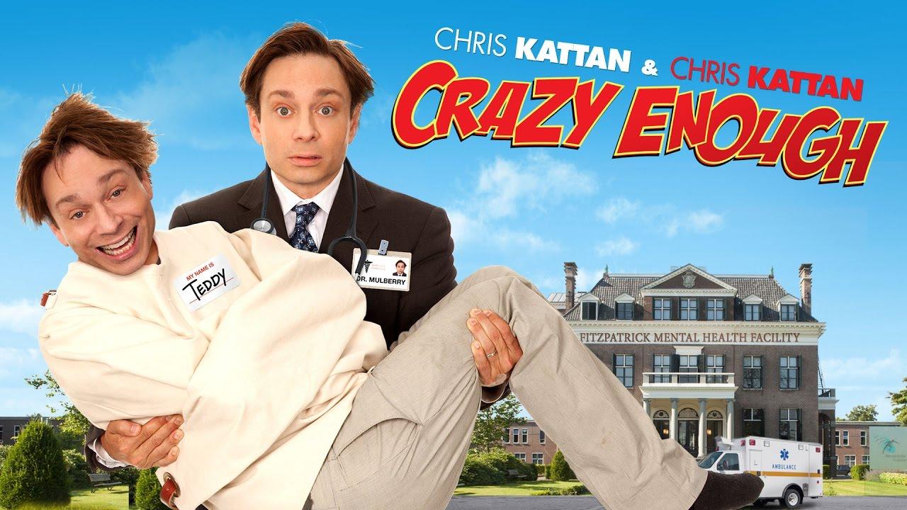 Download Crazy Enough (Trailer) PG