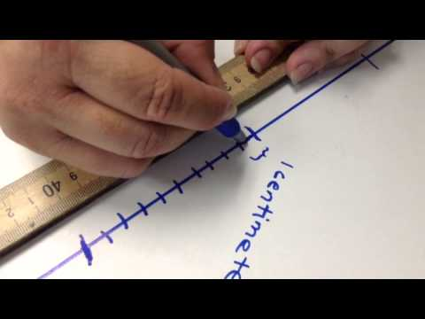 Measuring with a Meter Stick