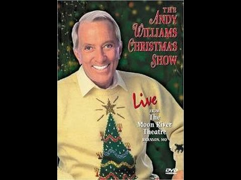 Andy Williams - Live '93 Christmas in Branson Show