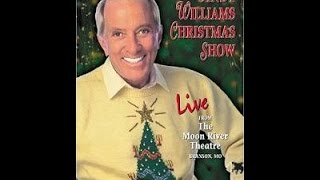 Andy Williams - Live