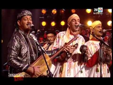 music gnawa hamid el kasri mp3