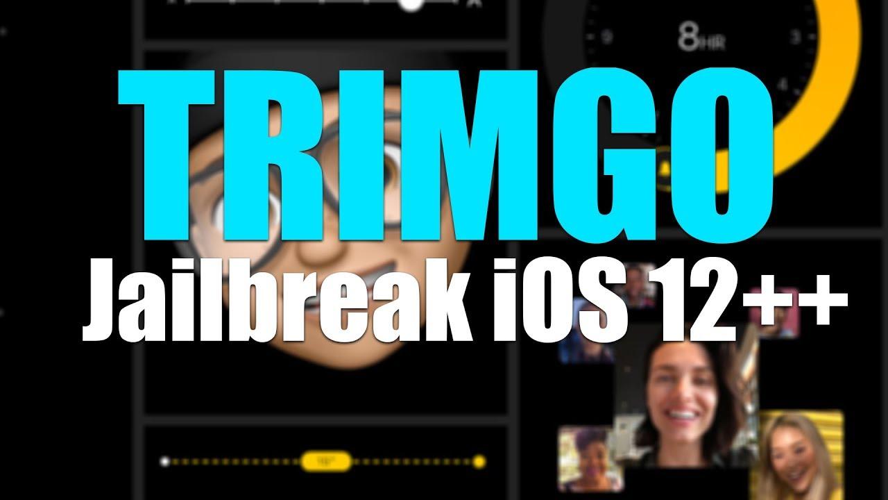 Jailbreak iOS 12 3 [updated with Chimera & Unc0ver]