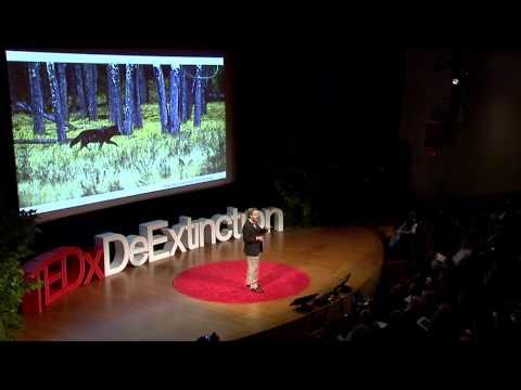 Tainted Species?: Kent Redford at TEDxDeExtinction