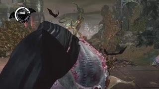 Batman Return To Arkham - Arkham Asylum Part 7 Walkthrough Gameplay Livestream