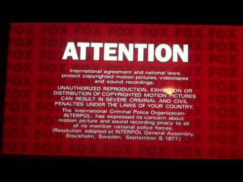 Opening To X2 X-Men Untied 2003 2-Disc Set DVD