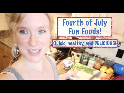 4th-of-july-picnic-food!-healthy-low-sugar-options----keto,-low-carb-ish,-paleo,-easy-(6/23/18)