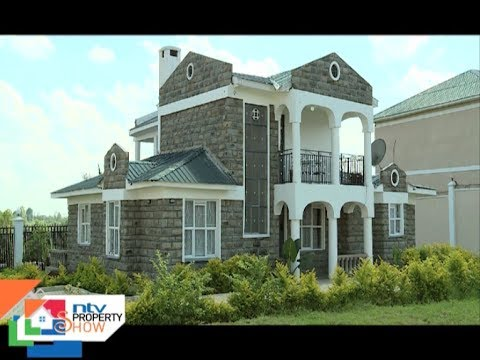 Redefining Butere Sub-County through the Mwale Medical and Technology City - NTV Property Show