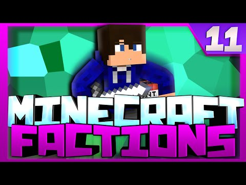 Minecraft: ARCHON Factions Lets Play - Episode 11 - IM NOT RACIST
