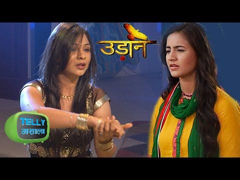 Chakor's Sister Imli Turns Item Girl In Udaan | Colors