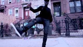 New York Brooklyn Kuduro Choreographer Manuel kanza Angola Africa