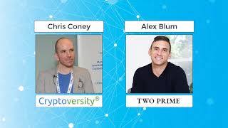 Sorry Crypto Maximalists, But QE Is NOT The Devil - Chris Coney Interviews Alex Blum from Two Prime