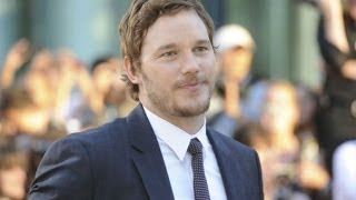 Chris Pratt Talks Rocket Racoon In GUARDIANS OF THE GALAXY  - AMC Movie News