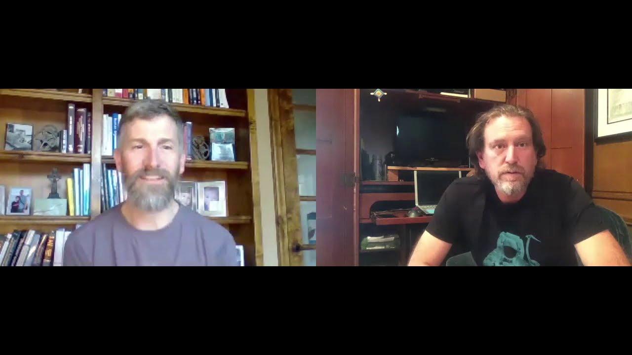 Aaron Zel Interview