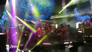 """Gov't Mule - """"Wish You Were Here"""" w/ The Better Half Singers - Beacon Theatre, NYC - Dec. 30, 2017"""