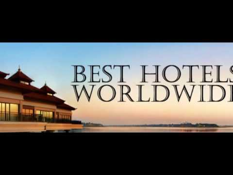 The most important hotels and hospitals in the world