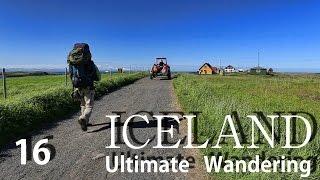 ICELAND アイスランド 究極放浪 16 穏やかな日々