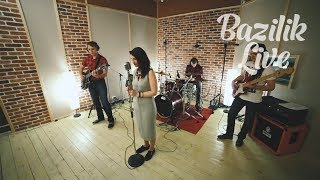 �������� ���� by Street Jazz - I'm so tired | Bazilik Live Sessions at EVERESTmedia ������