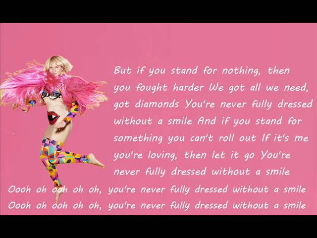 sia-youre-never-fully-dressed-without-a-smile-lyrics-sylunia012