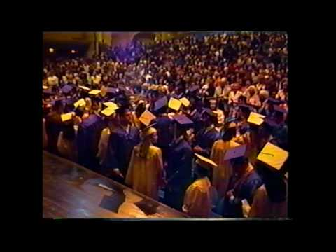 Terra Linda High School / Class of 1995 / Graduation (Official Video)