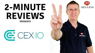 CEX.IO Review in 2 minutes (2021 Updated)