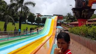 Suraj water park fun ride