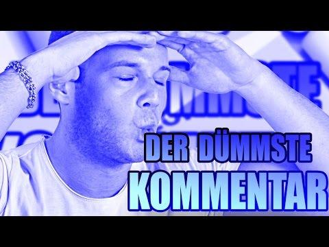 DER DÜMMSTE KOMMENTAR   Jung Bam TV  inscope21