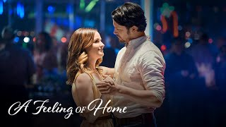 Preview - A Feeling of Home - Hallmark Channel
