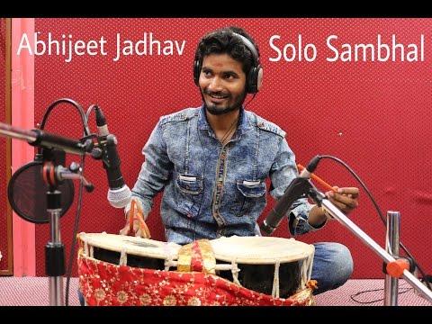 Abhijeet Jadhav Solo Sambhal
