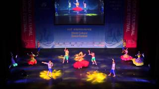 2015 iyf world cultural dance festival tag araw philippines