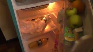 Африканская диета - холодильник для тех ,кто хочет похудеть African diet