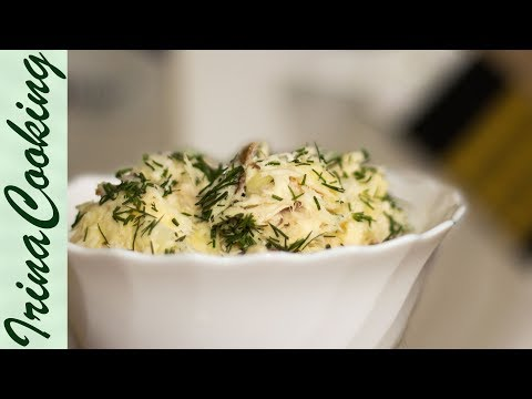 Салат из печени трески постный пошаговый рецепт с фото