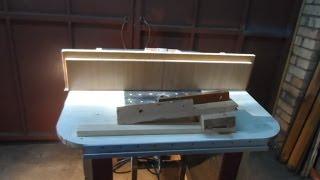 Фрезерный стол своими руками(Скидки на ручные и электроинструменты- http://fas.st/aqsUe http://bit.ly/2h3yt1q электро инструменты из Китая. http://bit.ly/2g6kcBb..., 2014-03-02T11:25:09.000Z)