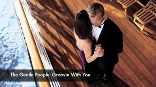The Gentle People- Groovin With You [HD]