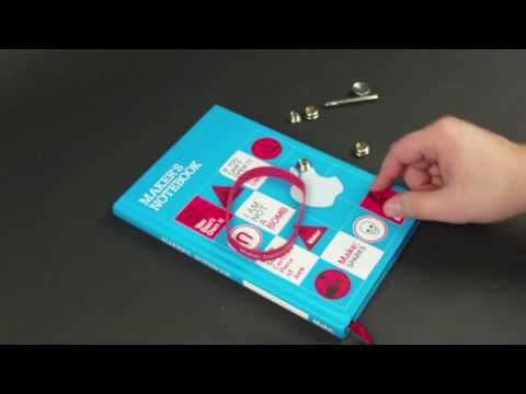 How-to Tuesday: Maker's Notebook contest