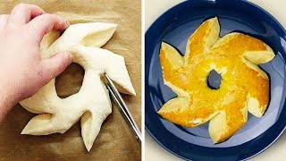 22 DELICIOUS AND EASY PASTRY HACKS