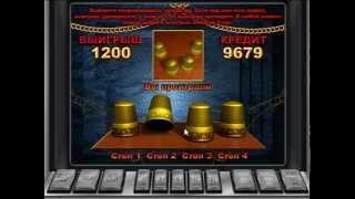 видео Братва - криминальный игровой аппарат онлайн от Уникума