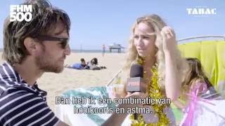 FHM feliciteert Zimra Geurts met 13e plek in FHM500