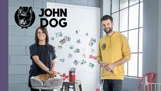 Jak pies z kotem – CASE STUDY – John Dog