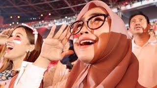 Download lagu ASIAN GAMES Terharu Merinding Ada SUJU di part 2 MP3