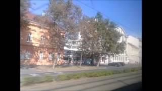 видео Автобус в Брно
