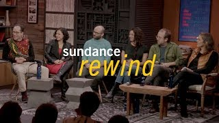 Sundance Rewind: Unearthing the Past