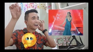 Sarah Geronimo | Emotions by Destiny's Child | SarahGLive | #CKreaction
