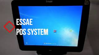 Gambar cover ESSAE POS SYSTEM || TOUCH SCREEN SYSTEM || RICHEY RICH INFOTECH