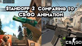 Alle Toten Punkt 2 Gun-Animation, die Ähnlich Zu CS:GO Gun Animation