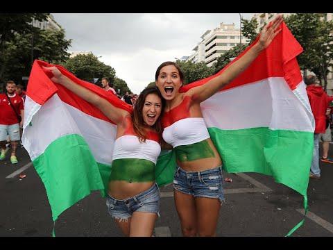 Венгрия: интересная информация о стране
