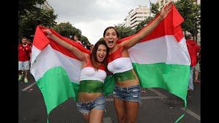 Венгрия: европейская столица XXX