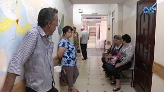 Сохрани жизни: в  КЧР провели бесплатную диагностику сердечно-сосудистых заболеваний