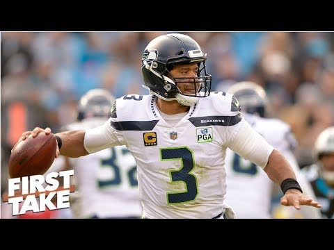 Are the Seattle Seahawks the sleeper team in the NFC? l First Take
